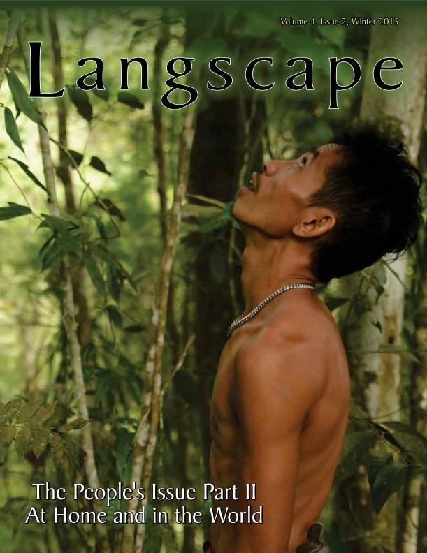 Langscape