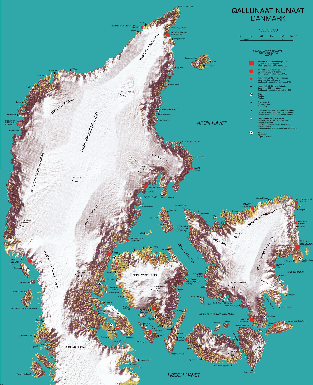 greenlander reverses danish colonialism u2013 the decolonial atlas