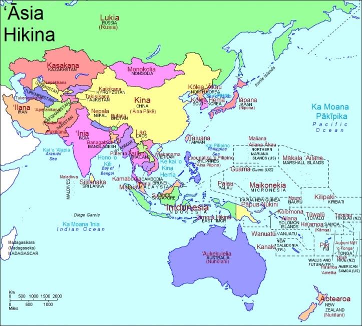 AsiaPacific