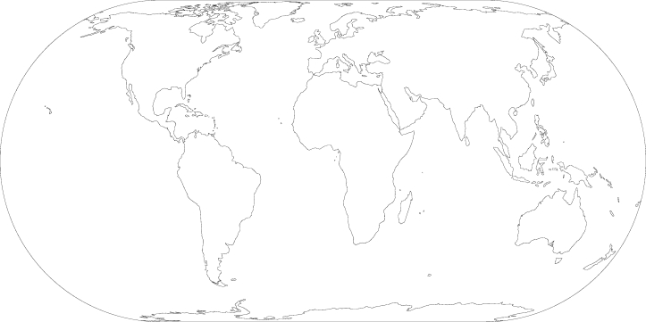 Blank maps make your own the decolonial atlas eckert iv atlantic gumiabroncs Image collections