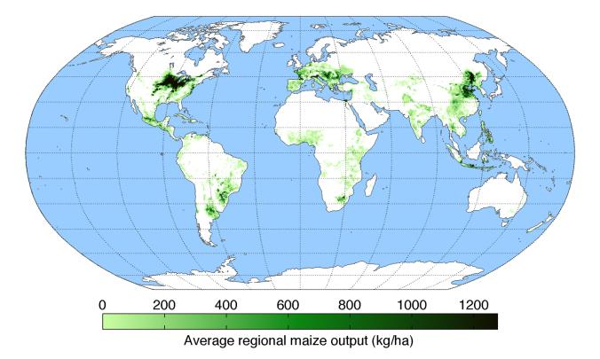 average-regional-output-maize