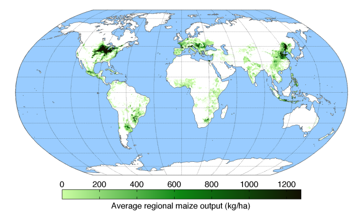 average-regional-output-maize