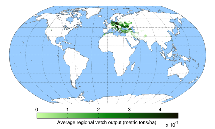 average-regional-output-vetch