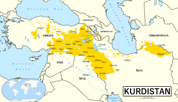 Rojava in kurdish aramaic and arabic the decolonial atlas kurdistan in kurdish sciox Image collections