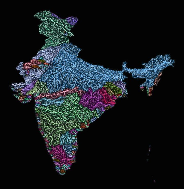 WatershedsIndia