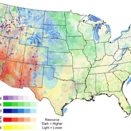 The Decolonial Atlas - Map of us atlas