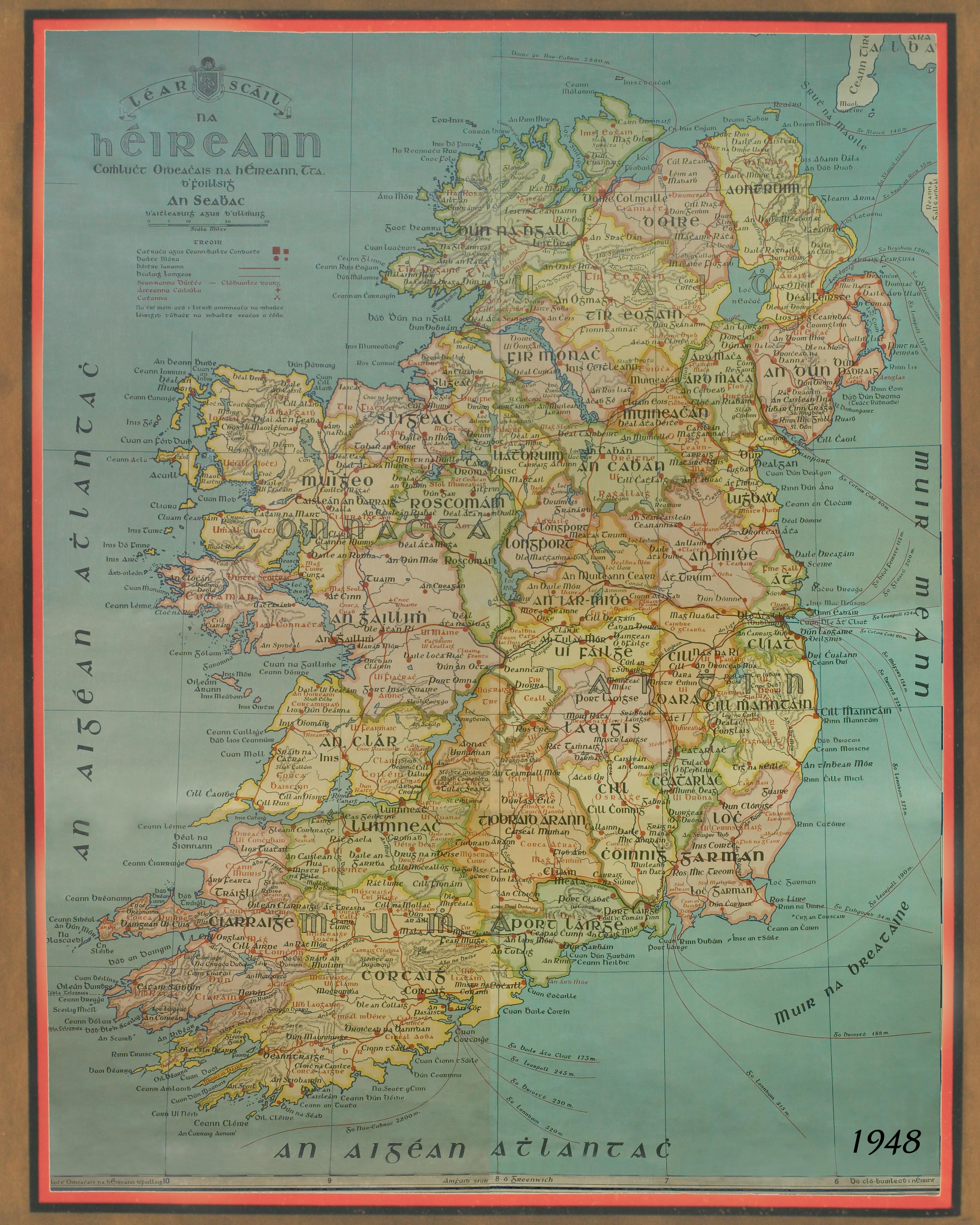 Ireland 11