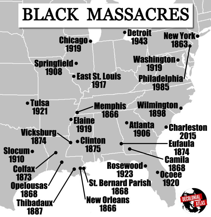 Black Massacres (1)
